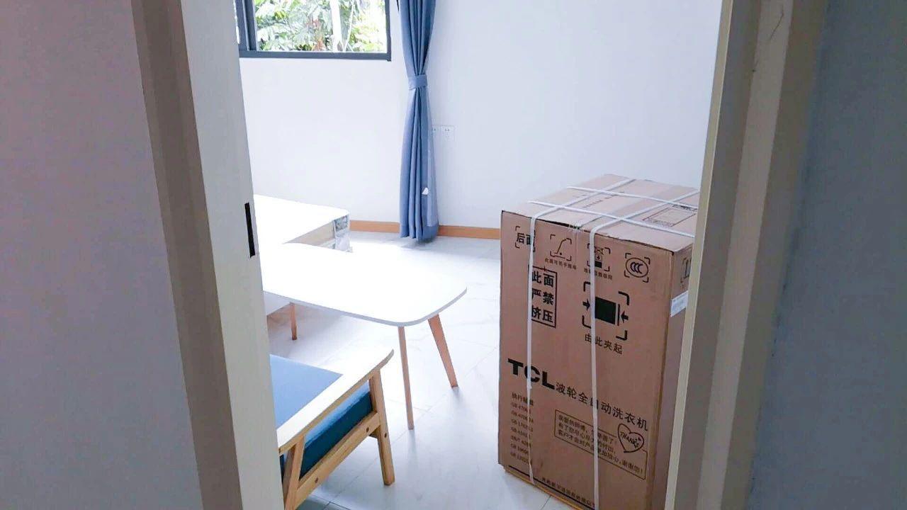 依然洁进军青年公寓,助力智慧公寓建设
