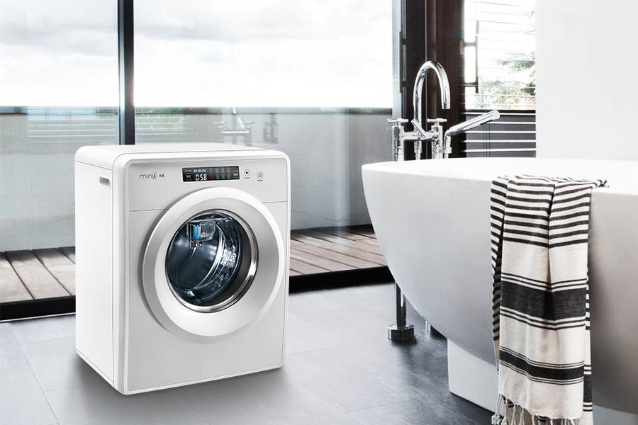 共享洗衣,清洁卫生能保证吗?
