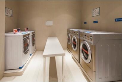 共享洗衣App,你真的会用吗?