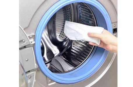 智能洗衣误区,你中招了吗?