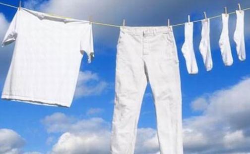 依然洁共享洗衣分享洗衣小妙招!